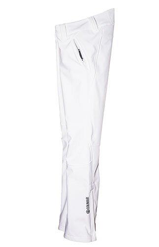 Lyžařské kalhoty šponovky Colmar W bílé 35d14e35d8