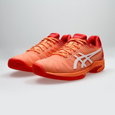 Asics WMNS Gel-Solution Speed FF Clay 1042A003-800