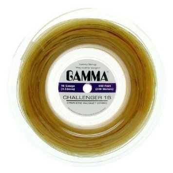 Gamma Challenger Synthetic Gut 200m