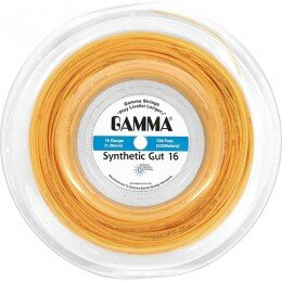 Gamma Synthetic Gut 220m