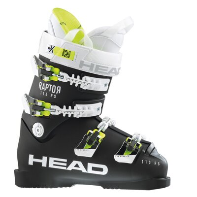 Head Raptor 110S RS W 18/19