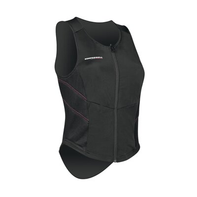 Páteřák Komperdell PROTECTOR CROSS ECO VEST WITH BELT WOMEN