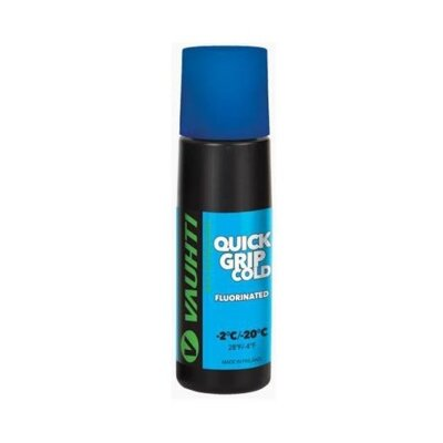 Vosk Vauhti Quick Grip cold modrý 80ml