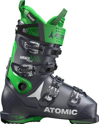Atomic Hawx Prime 120 S green 18/19