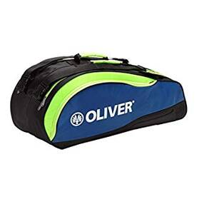 Oliver Thermobag TOP Pro Blue-Green