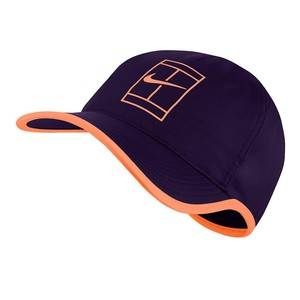 Čepice Nike Court Featherlight Hat 864105-524