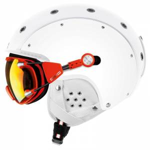 Helma Casco SP-3 Airwolf white