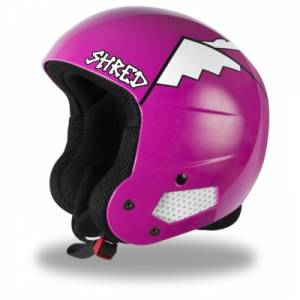 Helma Shred Whyweshred Pink