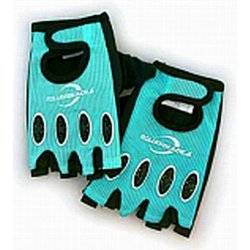 Rollerblade Race Gloves W  blue