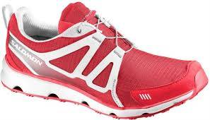 Salomon S-Wind W