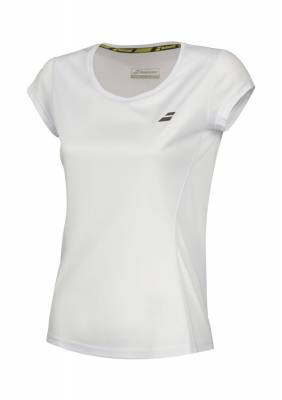 Babolat Core Flag tee woman