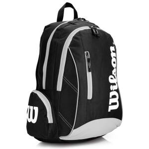 Wilson Advantage II Backpack Black and White wrz601496