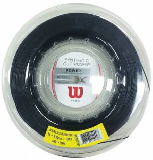 Wilson Synthetic Gut Power 200m