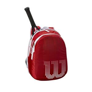 Wilson JUNIOR BACKPACK RDWH WRZ647995