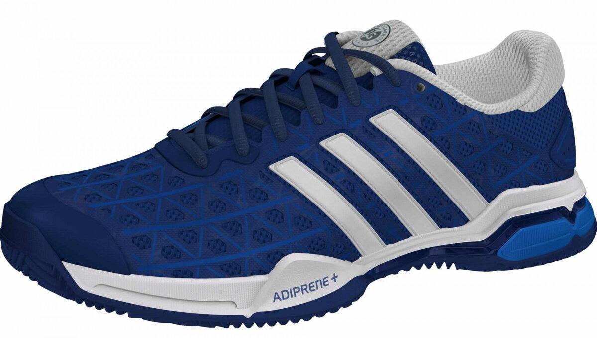 Adidas Barricade Club Clay AF6777 0d8c891613