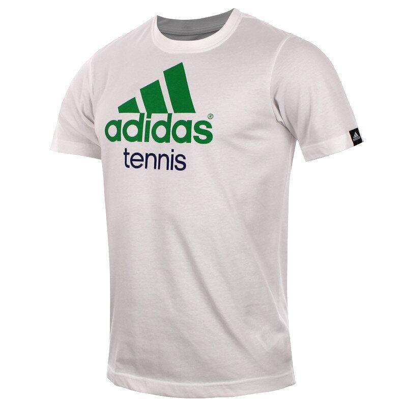 de7d75d49e51 Tričko Adidas Response Tennis Tee M34645
