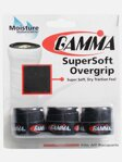 Gamma SuperSoft Overgrip 3ks