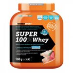 Named Super 100% Whey white choco a strawberry
