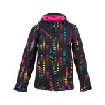 Bunda Spyder Girl´s Arc Softshell jacket 135552