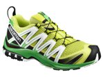 XA PRO 3D LIME PUNCH./CLASSIC GREEN/WH L39251600