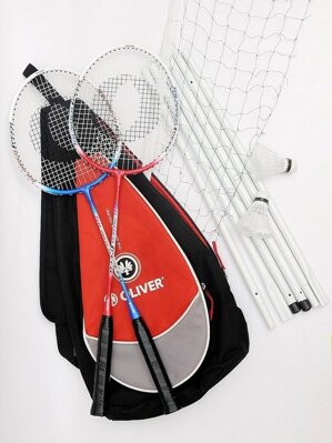 Oliver Badminton 4-Set