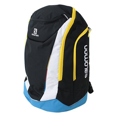 Tréninkový vak Salomon EXTEND GO-TO-SNOW GEAR BAG L36292200