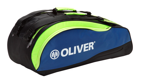 Oliver Thermobag TOP Pro black/blue