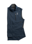 Vesta ON running Weather-Vest W navy/shadow