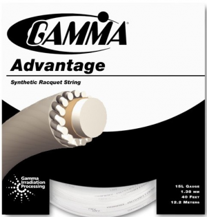 Gamma Advantage 12m