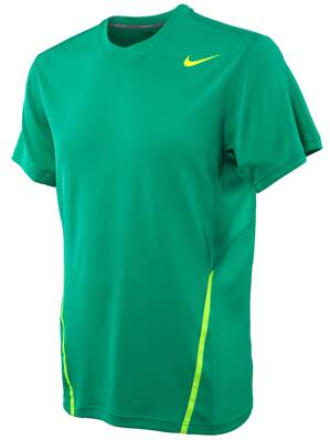 Nike Power UV Crew T-Shirt 523217 336