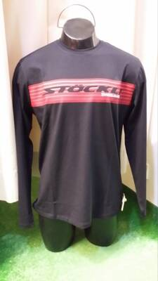 Stöckli Long Sleeve Stoe Black 16/17