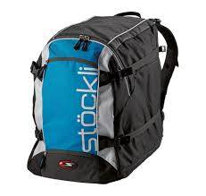Stöckli Ski boot backpack