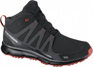 Salomon S-wind mid CS