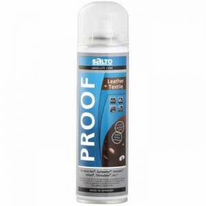 Impregnace Salto Proof Leather + Textile