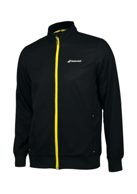 Babolat core club jacket boy black