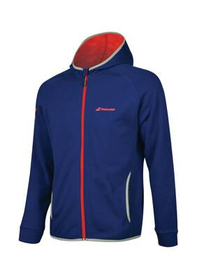 Babolat core hood sweat boy 10-12