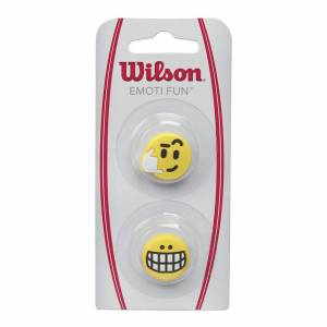 Wilson Emoti-Fun Big Smile and Call Me String Dampener