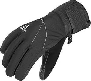 Rukavice Salomon Icon GTX Glove L37607300