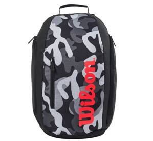 Wilson Camo Tennis Backpack WRZ842896