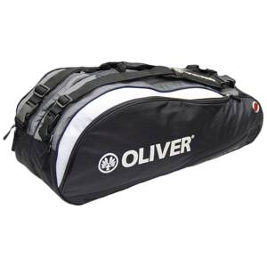 Oliver Thermobag TOP Pro Black